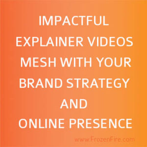 Benefits of Explainer Videos