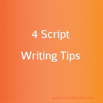 Dallas Video Production Company Offers Tips for Script Writing