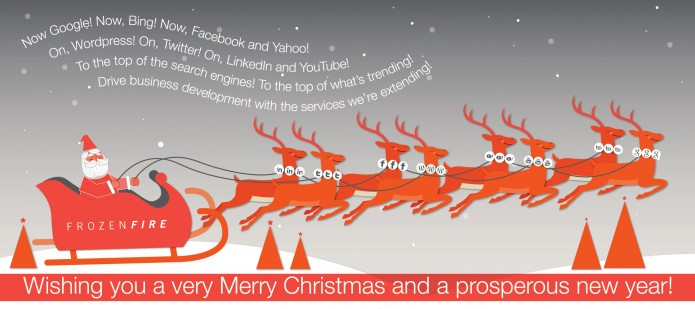 Digital Holiday Cards for Business